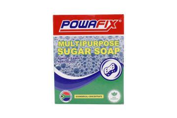 Sugar Soap Multi-Purpose POWAFIX 500g