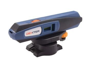 Laser spirit level DEXTER 20m