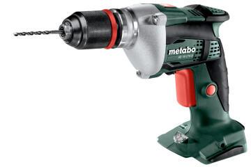 Cordless drill METABO BE18LTX6 18V bare