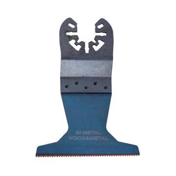 Flush cut universal saw blade 65mm 18tpi TORKCRAFT