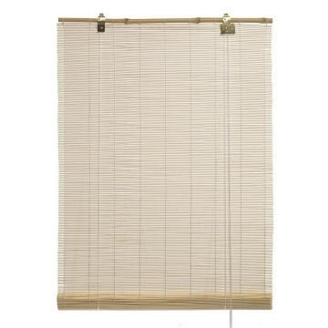 R/BLIND BAMB NAT 90X180CM NATURAL