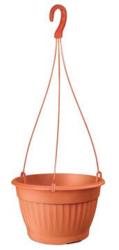 Pot Terra Hanging 29Cm