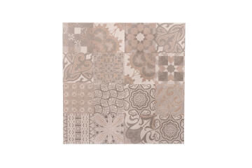 Floor Tile Ceramic Heritage Sepia 330x330mm (1.8m2/box)