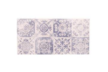 Wall Tile Ceramic Dream Blue 500x250mm (1.2m2 /box)