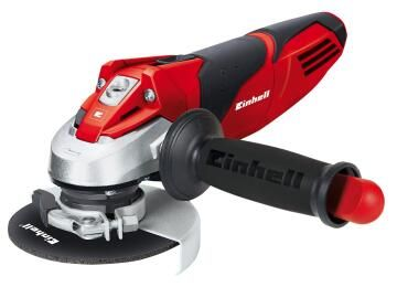 Grinder EINHELL TE-AG 115/600 115mm 600W