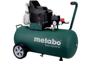 Air compressor METABO BASIC 250-50 W 50L