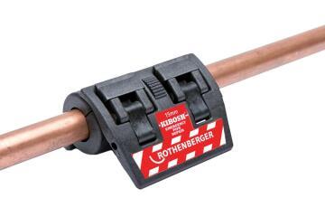 Emergency pipe repair tool KIBOSH 15 mm ROTHENBERGER