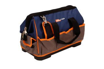 Tool bag with rigid bottom 40cm DEXTER