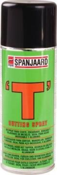 Cutting fluid spray SPANJAARD 350Ml