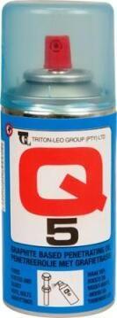 Graphite penetrating Q5 150gr
