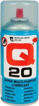 Moisture Repellent Q20 300Gr