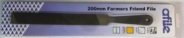 File AFILE farmers friend 200mm