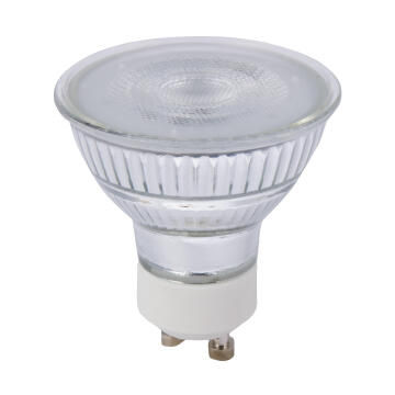 LED BULB MR16 GU10 GLASS 4W 345LM 4000K