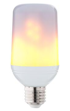 LED FIRE BULB E27 0.7-2.5W 1400K