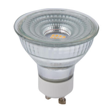 Led Bulb Mr16 Gu10 7W 630Lm 2700K 100°