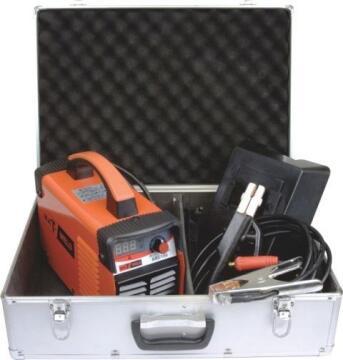 Inverter welder MATWELD 9004K W/KIT 150A SB ALU full kit in alu case