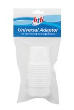 Adaptor Pool Hose Universal HTH