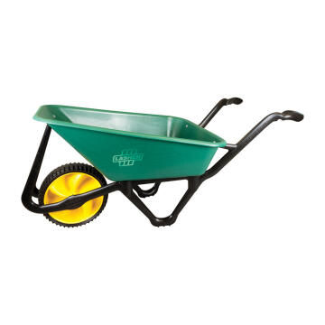Wheelbarrow, Eco Barrow, LASHER
