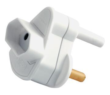 Adaptor 3 pin to 2pin