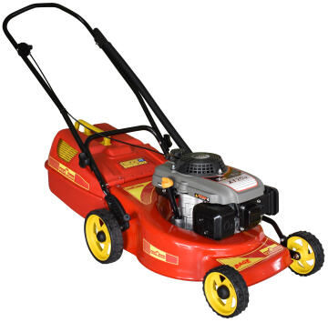 Lawnmower, Petrol, Wolf Torx200, 48cm, WOLF, 200cc