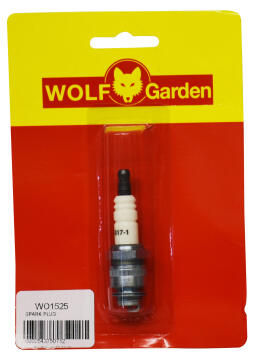 Spark Plug, Lawnmower Spark Plug, WOLF, Long Reach