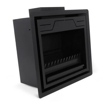 Fireplace MEGAMASTER 850mm built in convention
