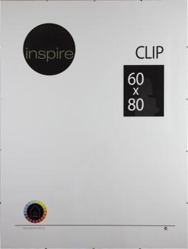 CLIP FRAME INSPIRE 60X80CM