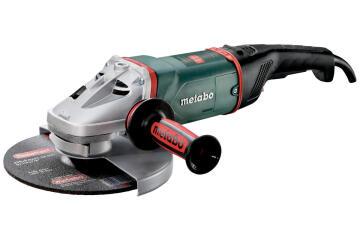 Grinder METABO W 26-230 230mm 2600W