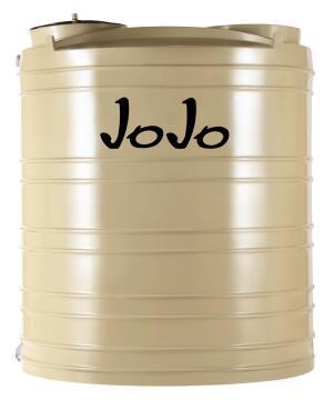 Tank, Water Tank, Wintergrass, JOJO, 2200 liter
