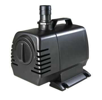 Pump, Waterfeature Pump, WATERFALL, 6000l/hour, Includes 10m cable