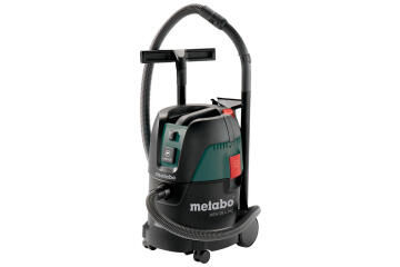 Wet & Dry Vacuum METABO Asa 25 L Pc 25 Liters 1250 Watts