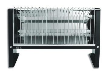 Haz 2 Bar Heater