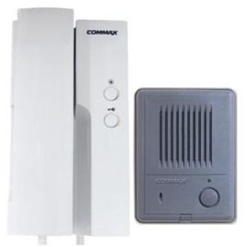 Intercom audio wired COMMAX