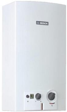 Gas geyser BOSCH therm 4200 , 18l per min , LPG