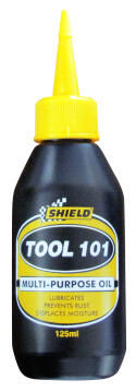 Tool 101 Multi-Purpose Oil 125Ml