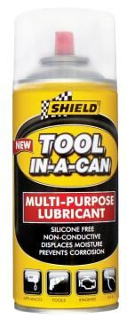 Multi Purpose Spray Tool In A Can 150Ml