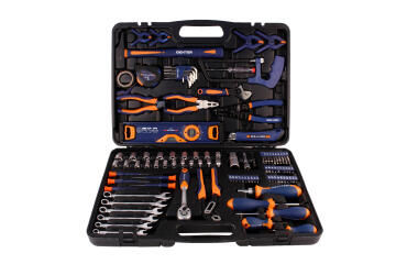 Tool set DEXTER 108 pieces