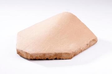 Concrete Roof Tile Butt Joint Hip Starter Terra Cotta MARLEY