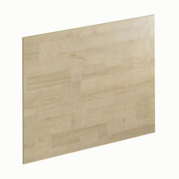 Kitchen splash back laminate Havana Oak/Mosaic Oak L3000mm x H640mm x T8mm