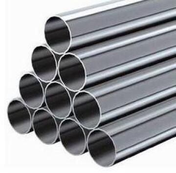 Handrail Tube Stainless Steel-6m