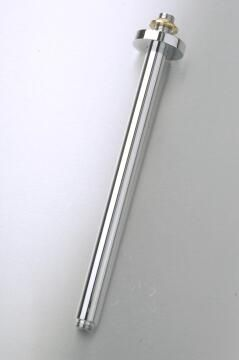 Ceiling shower arm 24mm x 300mm