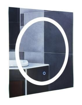 Mirror led square 18W