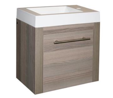 Basin cabinet 1 door Philly coimbra