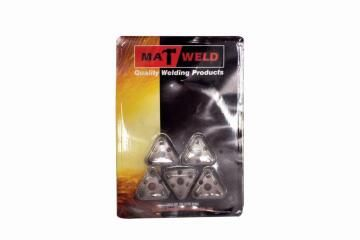 Prepack lighter flint set MATWELD
