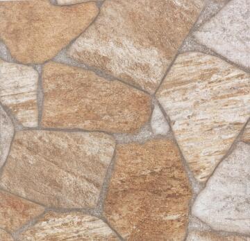Floor Tile Ceramic Alabama Beige Slip Resistant 450x450mm (2.32m2/box)