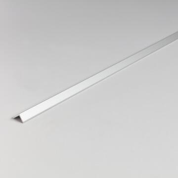 Wall Panel Accessory Aluminium Exterior Angle Aluminum-10x16x2600mm