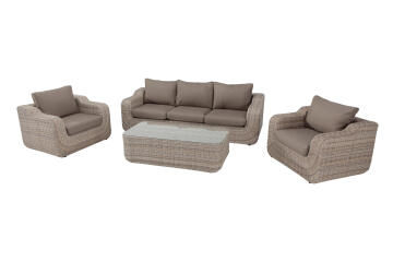 Sofa Set Amsterdam 5 Seater