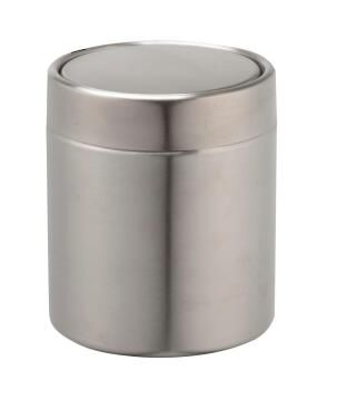 Dustbin SENSEA urban matt 1,25l
