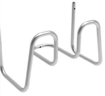 Metal Wall Hosepipe Holder