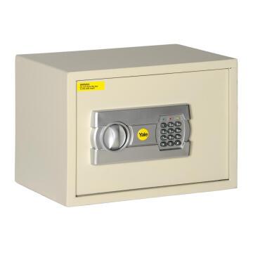 Digital buglar resistant safe 250x350x250mm yale